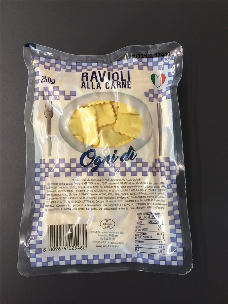 Product | RAVIOLI ALLA CARNE OGNI DI 250g
